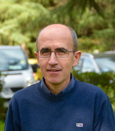 Don Francesco Pierpaoli